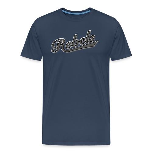 Rebels - Männer Premium T-Shirt