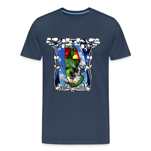 Save Mother Earth - Männer Premium T-Shirt