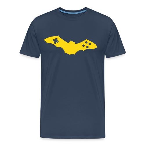 Das Schloss - Männer Premium T-Shirt