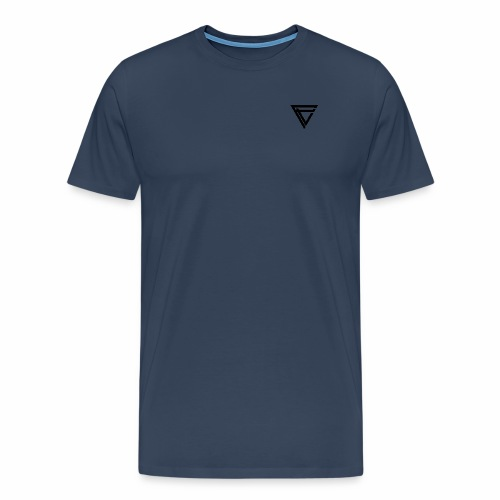 Saint Clothing T-shirt | MALE - Premium T-skjorte for menn