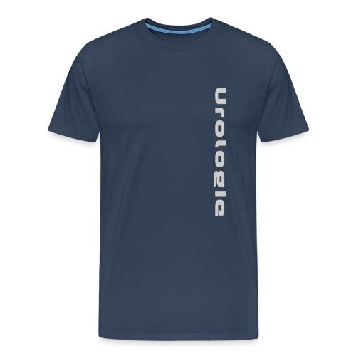 urologie - Männer Premium T-Shirt