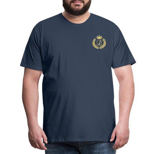 L Design - Männer Premium T-Shirt