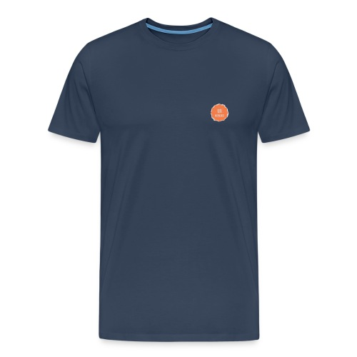 Be The Best - Men's Premium T-Shirt