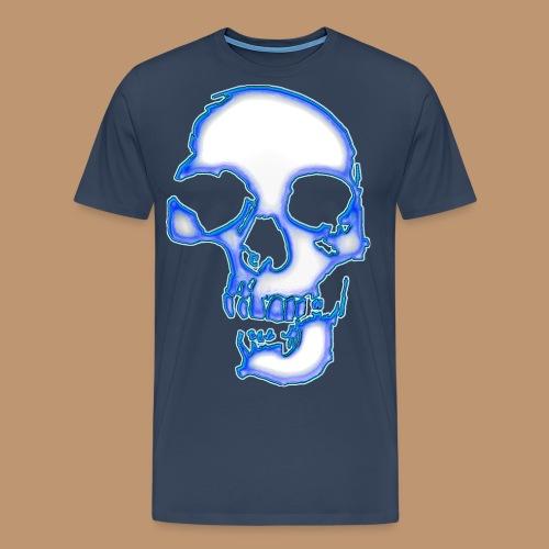 Skull 5 - Männer Premium T-Shirt
