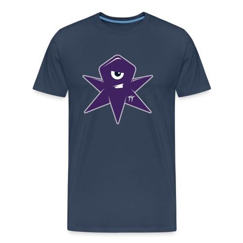 tt logo main 2 gif - Männer Premium T-Shirt