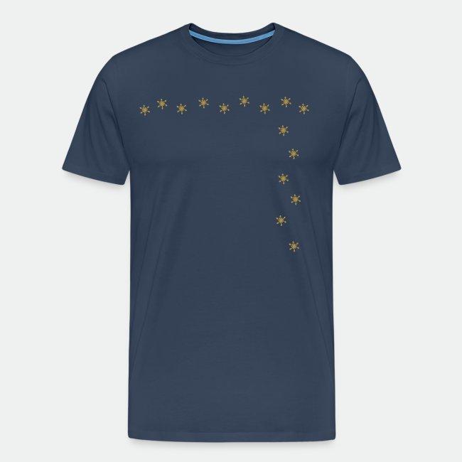Snowflake Starglitter