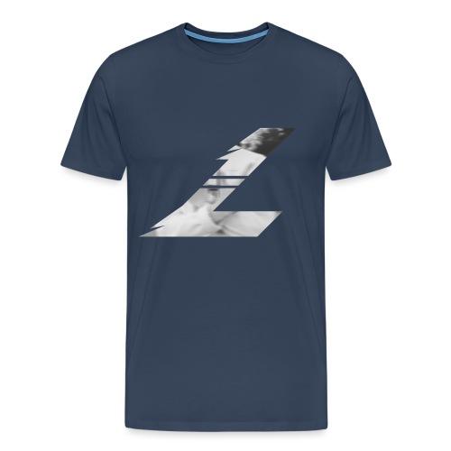 Luddze barn T-shirt - Premium-T-shirt herr