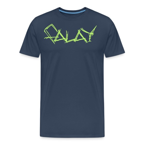 FALAY - Bandshirt - classic - Männer Premium T-Shirt