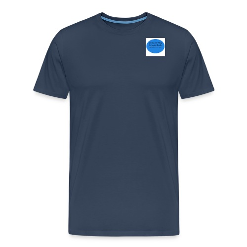 Computer Boy logo - Men's Premium T-Shirt