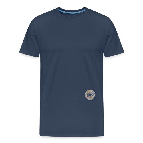Carte GIOCO RISONANZA MULTIFUNZIONALE - Maglietta Premium da uomo