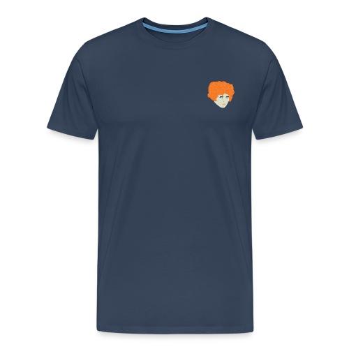 rhr png - Men's Premium T-Shirt