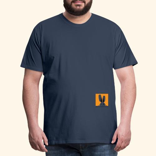 whiterabbithouse - Maglietta Premium da uomo