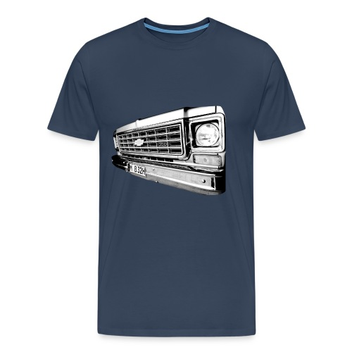 Chevy - Männer Premium T-Shirt