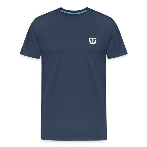 TW - Mannen Premium T-shirt