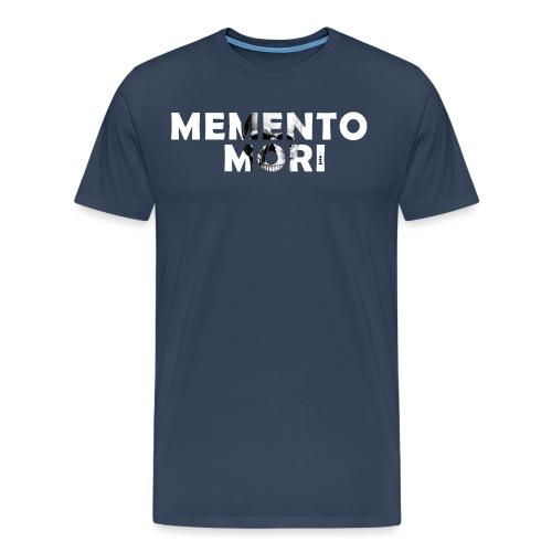 54_Memento ri_ - Männer Premium T-Shirt