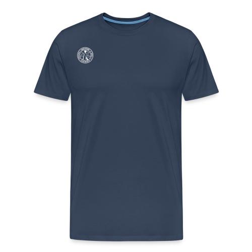 Logo Kl schle - Männer Premium T-Shirt
