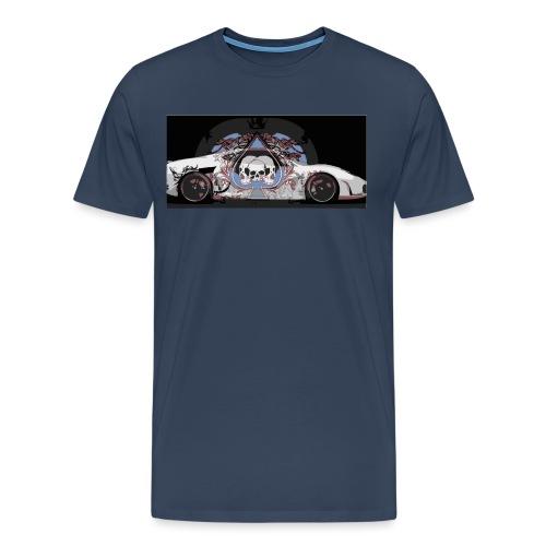 aaaaaaadfg fdfsahfhsaghjfgjsfghsfghgsfdgjdgjzfgzf - Men's Premium T-Shirt