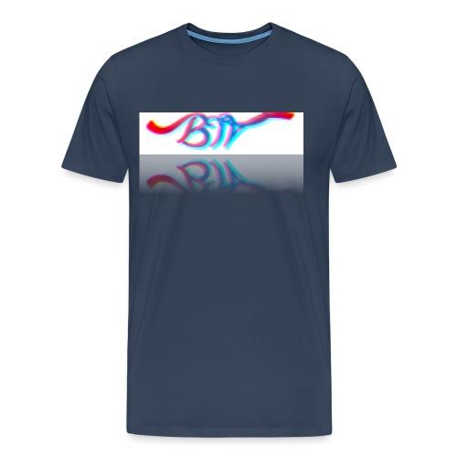 CONFUSED - Men's Premium T-Shirt