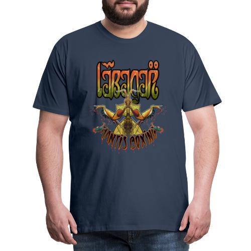 Black mantis - T-shirt Premium Homme