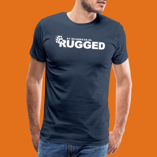 rugged - Men's Premium T-Shirt