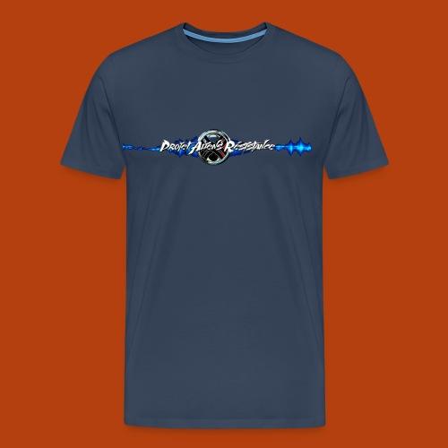 bpoutique logo T Shirte - T-shirt Premium Homme