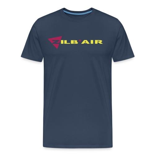 zilbair - T-shirt Premium Homme