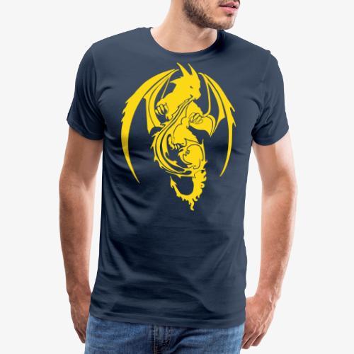 SD - Männer Premium T-Shirt