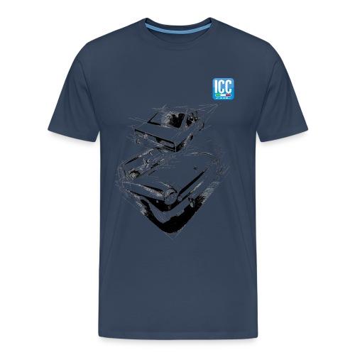 icc2011c - T-shirt Premium Homme