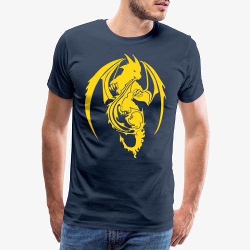SD - Men's Premium T-Shirt