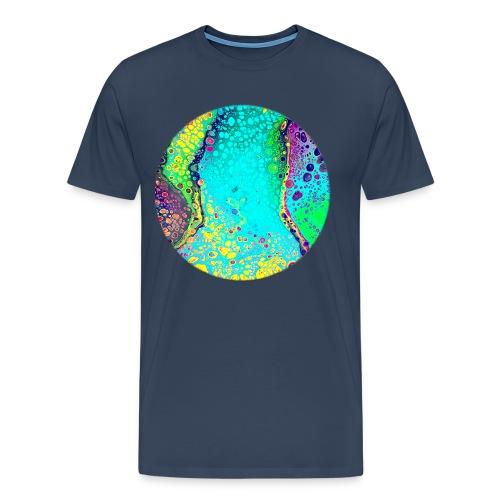 puresplash - Männer Premium T-Shirt