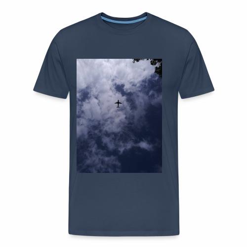 Fly High Photography - Men's Premium T-Shirt