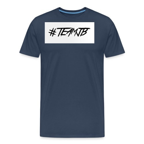 TEAM JB CLOTHING DESIGHN - Men's Premium T-Shirt
