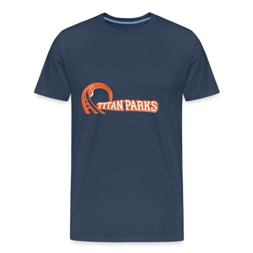 TP TOP png - Men's Premium T-Shirt