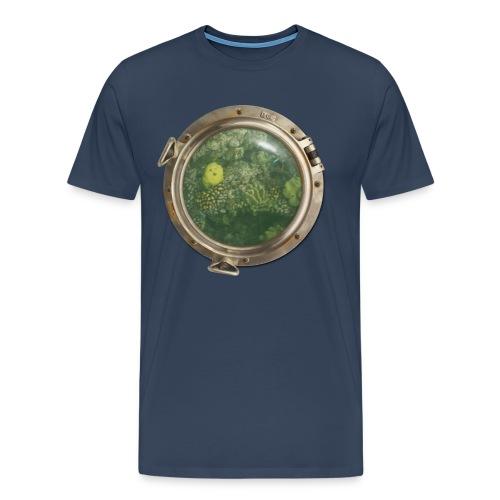 Great Barrier Reef - Mannen Premium T-shirt