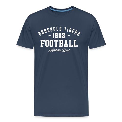 BrusselsTigersAthleticDep - Men's Premium T-Shirt