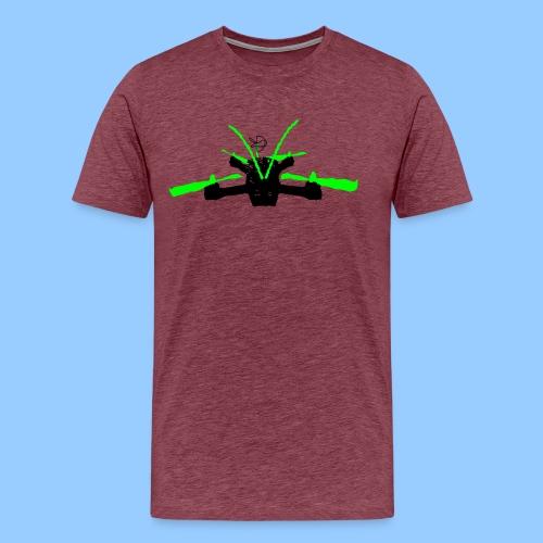ET160 - Men's Premium T-Shirt