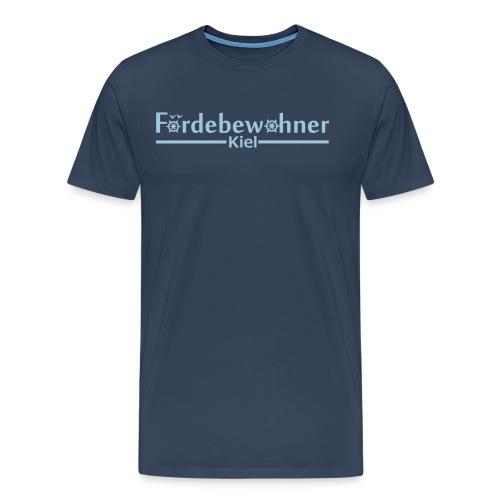 foerdebewohner - Männer Premium T-Shirt