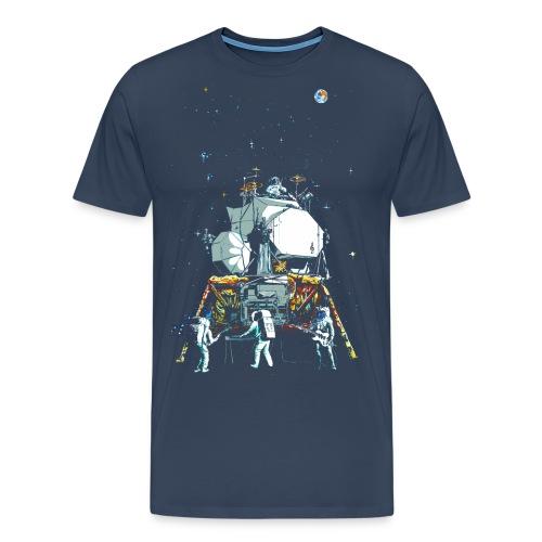 spacemen rock - T-shirt Premium Homme