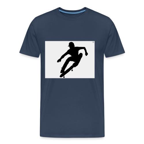 IMG_2140 - Männer Premium T-Shirt