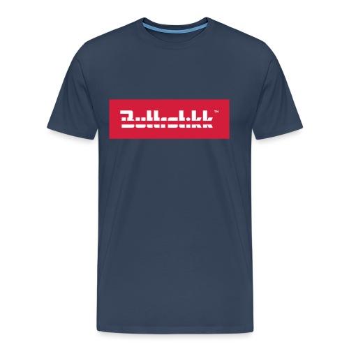 Buttrstikk Logo Duo - Männer Premium T-Shirt