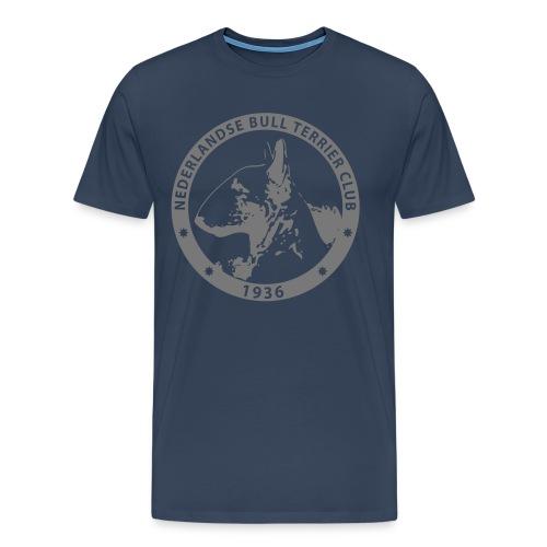 Logo NBTC - Men's Premium T-Shirt