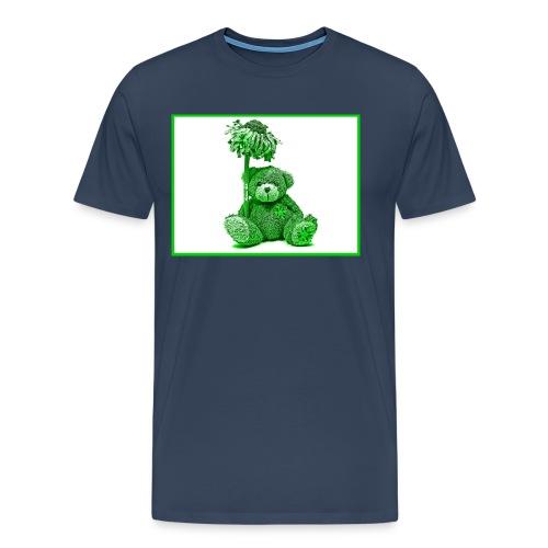 mug nounours - T-shirt Premium Homme