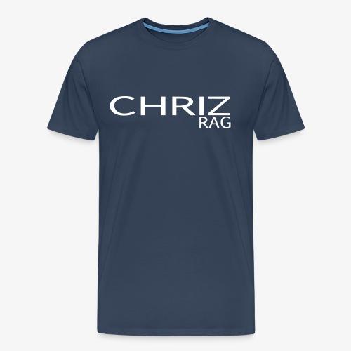 CR rag k - Männer Premium T-Shirt