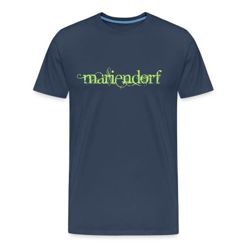mariendorf_bogen - Männer Premium T-Shirt