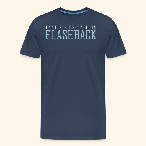 FLASHBACK - T-shirt Premium Homme