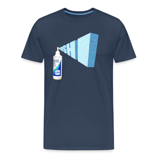 Akoshilol2 - Männer Premium T-Shirt