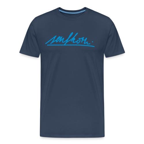 #senfi - Männer Premium T-Shirt