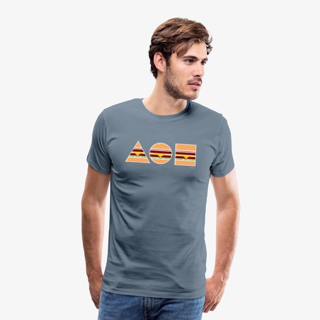 Graphic Burgers