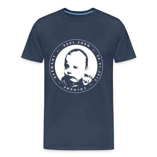 Karl - Men's Premium T-Shirt