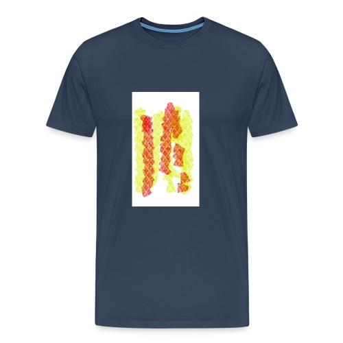 cuadros - Camiseta premium hombre